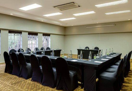 Skukuza, Afrique du Sud : Bandla Meeting Room