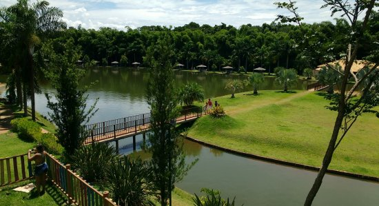 Parque Aquatico Tres Ilhas Photo