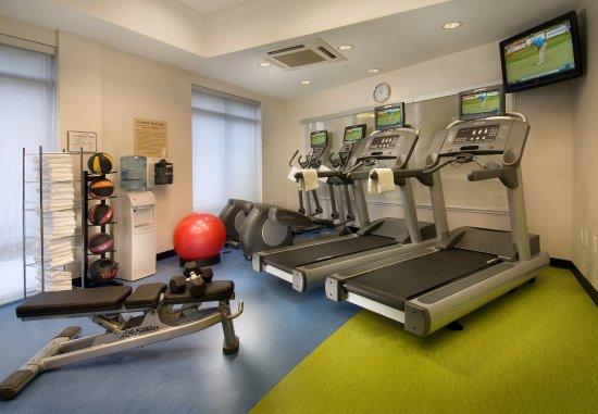 Woodbridge, VA: Fitness Center