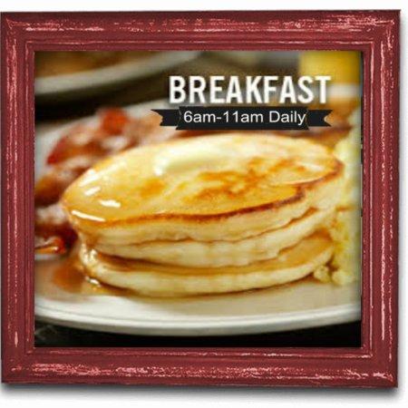 Maumelle, AR: Best Breakfast in Town!