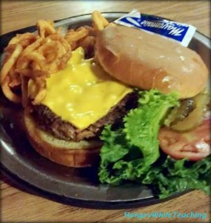 Maumelle, Арканзас: Best Burgers inTown!