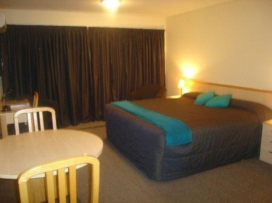ASURE Central Gold Motel Cromwell: Deluxe Studio