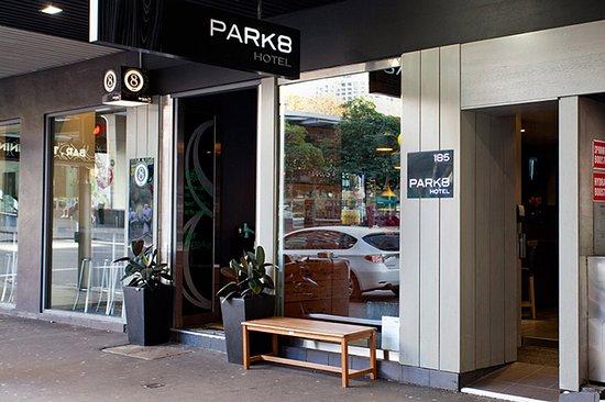Park8 Hotel Sydney