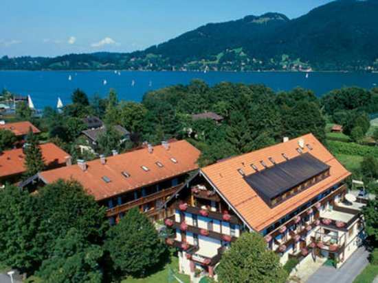 Hotel Askania - Bad Wiessee - Germany