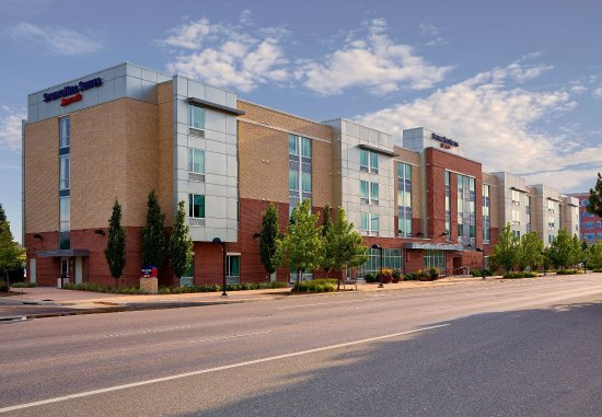 Photo of SpringHill Suites Denver at Anschutz Medical Campus Aurora