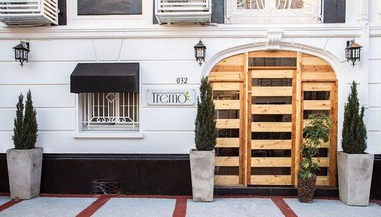Hotel boutique tremo patio bellavista 0 for Boutique hotel 74