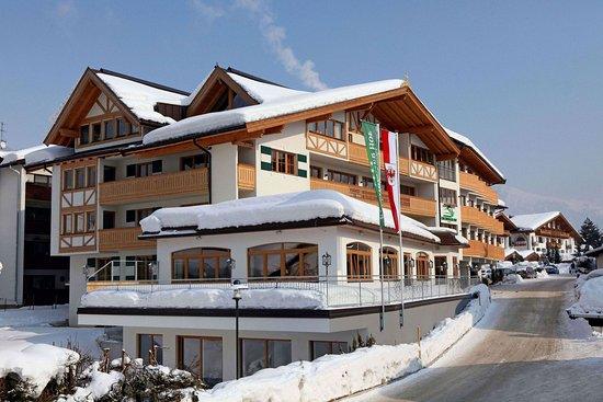Kirchbergerhof