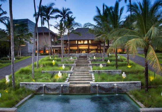 Photo of Courtyard Bali Nusa Dua Resort