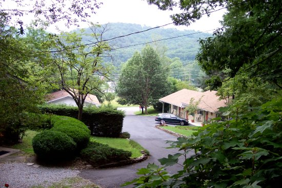 Mountain Aire Cottages & Inn-billede