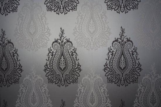 Hotel Deco XV: Details