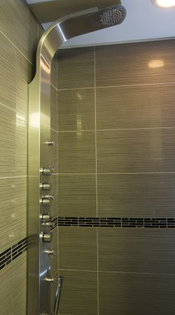 Hotel Deco XV: Bathroom