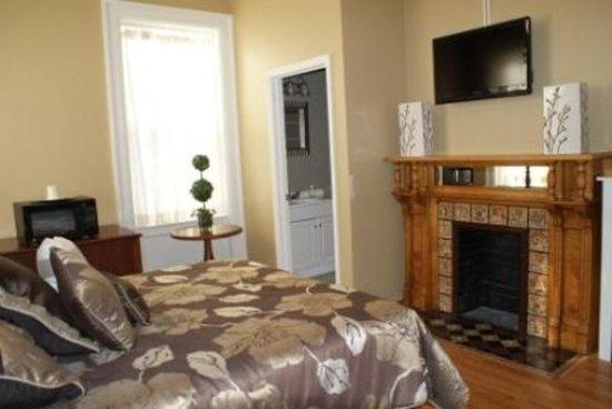 Oswego, NY: Guestroom