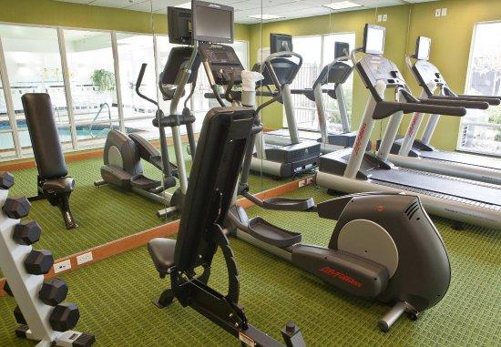 Fenton, MI: Fitness Center