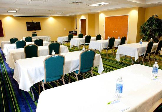 Fenton, MI: Meeting Room