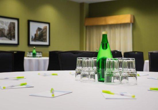 Fairfield Inn & Suites Winnipeg: Marriott Meeting Room