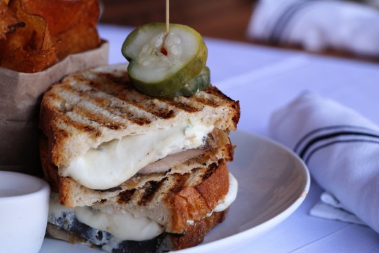 Riverview, FL: Mission Grilled Cheese