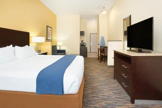 Thornton, CO: King Wheelchair accessible ADA suite