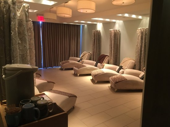 Eforea : Spa at the Hilton Grand Vacation Club: photo0.jpg