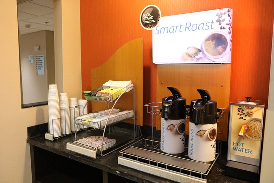 Munhall, Pennsylvanie : Coffee Station