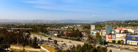 Culver City, Californien: Westfield Shopping Center