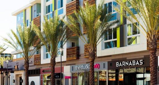 Κάλβερ Σίτι, Καλιφόρνια: Playa Vista