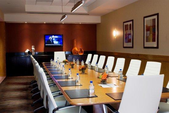 Κάλβερ Σίτι, Καλιφόρνια: Director's Boardroom