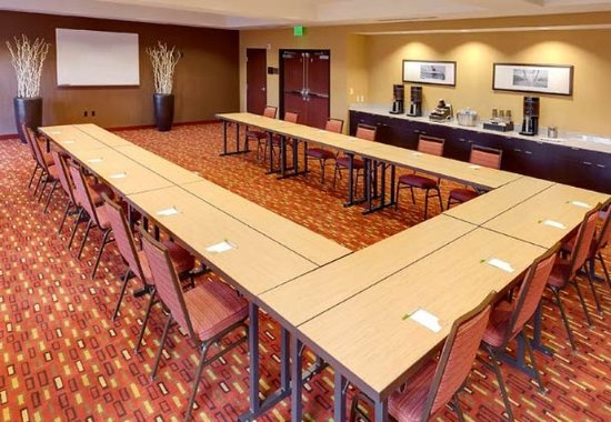 Cheektowaga, NY: Meeting Room- U Shape Set Up