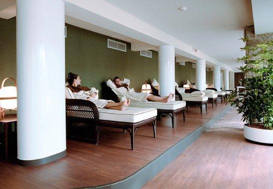 Castelvecchio Pascoli, İtalya: Beauty Spa Relaxation Area