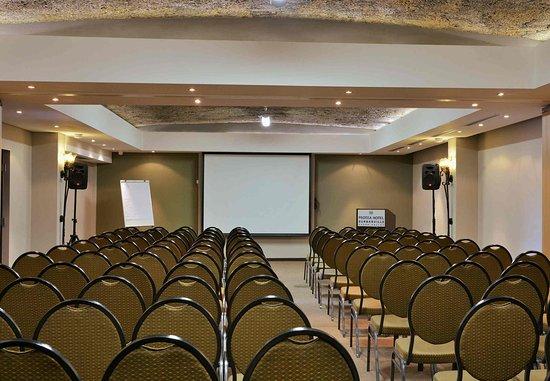 Durbanville, แอฟริกาใต้: Conference Venue 1 & 2