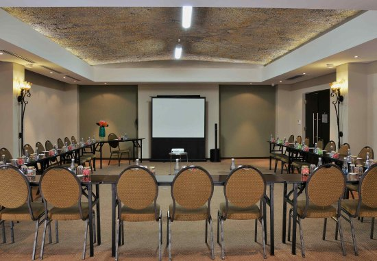 Durbanville, แอฟริกาใต้: Conference Room 2