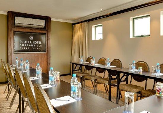 Durbanville, แอฟริกาใต้: Conference Room    U-Shape Setup