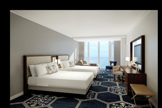 El San Juan Hotel, Curio Collection by Hilton: Tower Guest Room