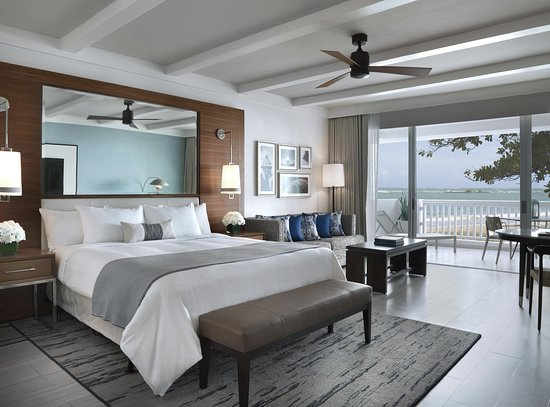 El San Juan Hotel, Curio Collection by Hilton: Ocean Villa