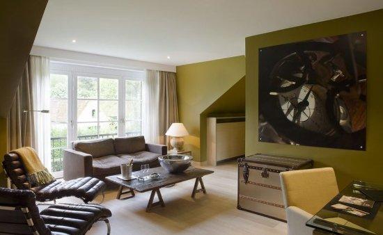 Sint-Martens-Latem, België: Suite