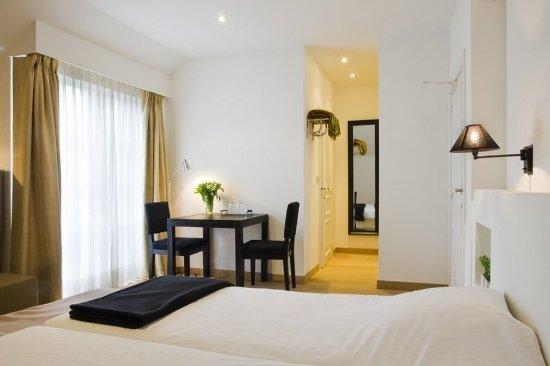Sint-Martens-Latem, België: Standard Room