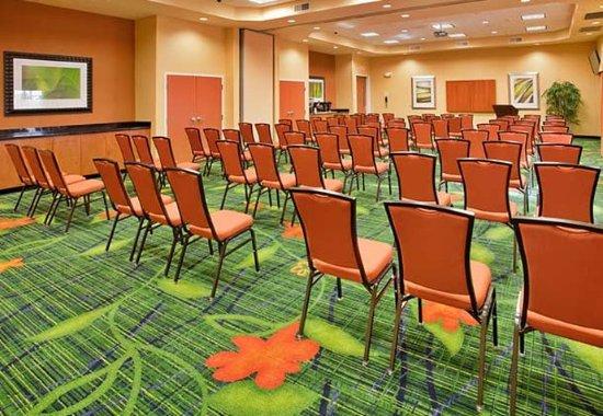 เคิร์นนีย์, เนบราสก้า: Conference Room 1