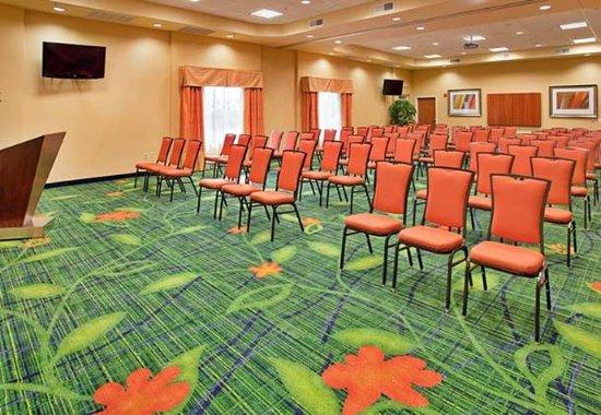 เคิร์นนีย์, เนบราสก้า: Conference Room 2