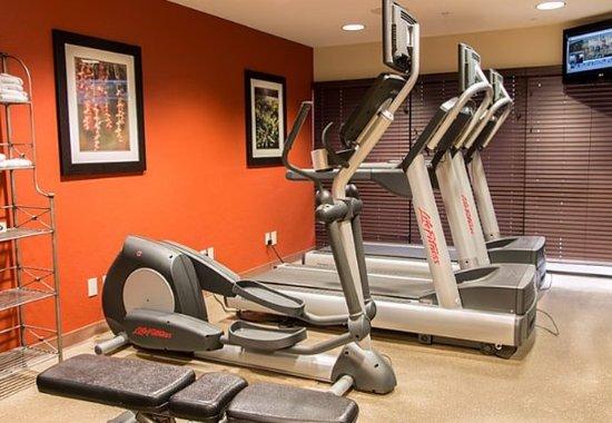 Oro Valley, Arizona: Fitness Center