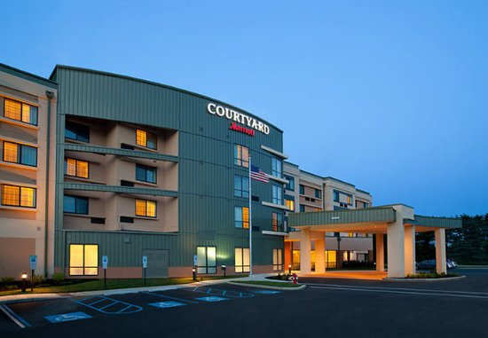 Courtyard Burlington Mt. Holly/Westampton