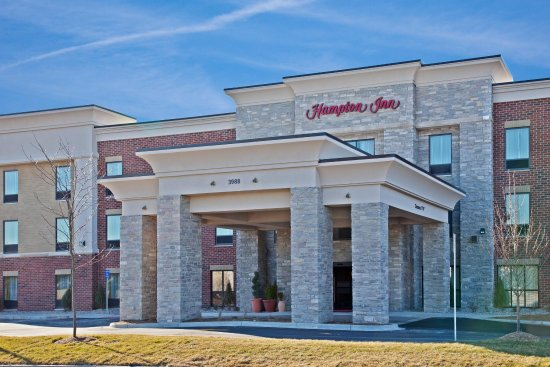 Hampton Inn Detroit / Auburn Hills - North (Great Lakes Crossing Area)