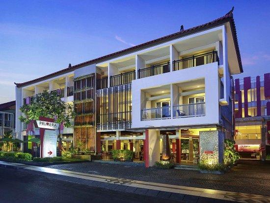 Hotel ibis Budget Bali Seminyak, Indonesia - Booking.com