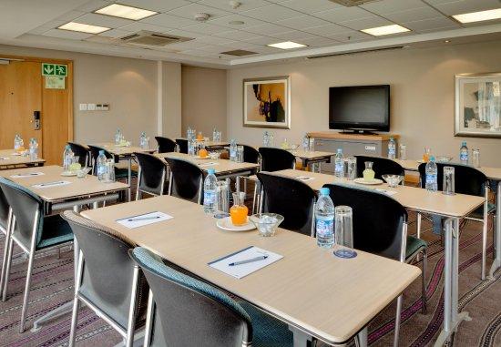 Roodepoort, Νότια Αφρική: Conference Room    Classroom Setup