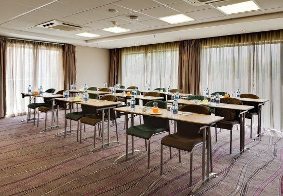 Roodepoort, South Africa: Conference Room    Classroom Setup