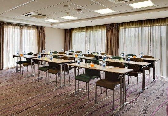 Roodepoort, جنوب أفريقيا: Conference Room    Classroom Setup