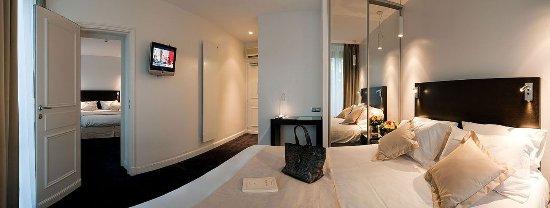 Hotel Devillas: Suite Deluxe