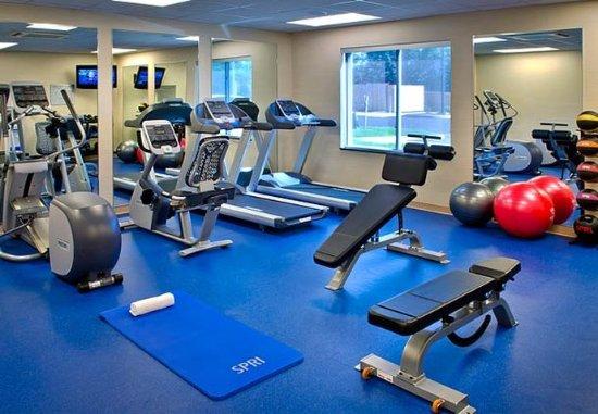 Watertown, NY: Fitness Center
