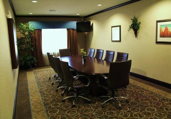 Woodway, تكساس: Boardroom