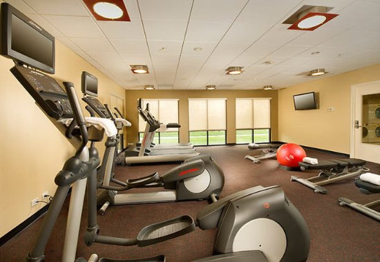 Bridgeport, WV: Fitness Center