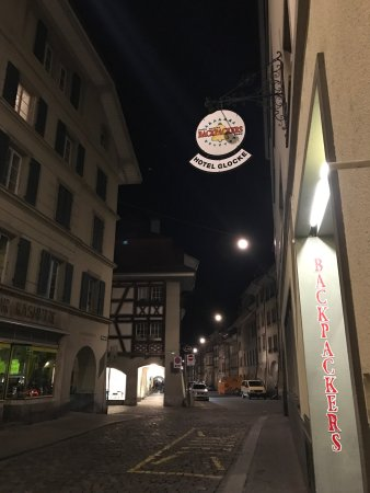 Bern Backpackers - Hotel Glocke: photo0.jpg