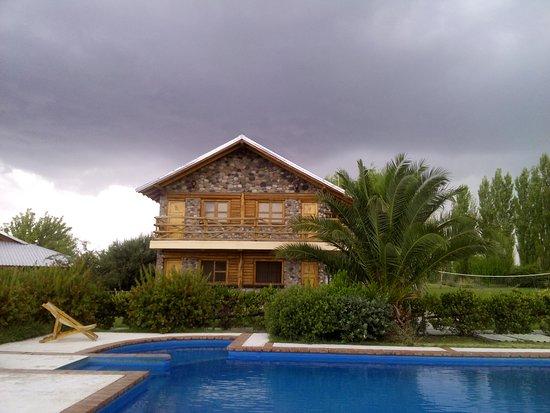 Villa Maria Florales Photo